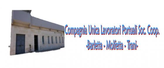 Barletta Molfetta Trani – Compagnia Unica Lavoratori Portuali Soc. Coop