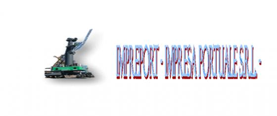 logo IMPREPORT BARLETTA CORRETTO